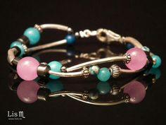Turquoise Bracelet, Headphones, Bracelets, Handmade, Jewelry, Design, Fashion, Moda, Headpieces