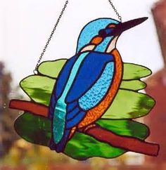 StainedGlass Projects