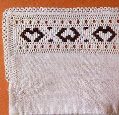 FolkCostume&Embroidery: Costume of Nica, South Kurzeme province, Latvia