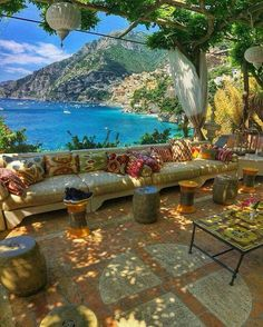 One of the best and most beautiful places in the w. One of the best and most beautiful places in the world: Positano, Italy on the Amalfi Coast ❤️ Places Around The World, The Places Youll Go, Places To See, Around The Worlds, Places In Italy, Dream Vacations, Vacation Spots, Italy Vacation, Italy Trip