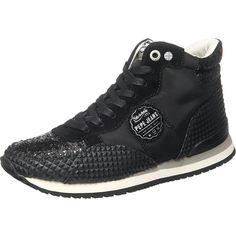 #Pepe #Jeans #Damen #Gable #Sneakers #schwarz - Die Pepe Jeans Gable Sneakers…