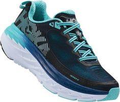HOKA ONE ONE Women's Bondi 5 Road-Running Shoes