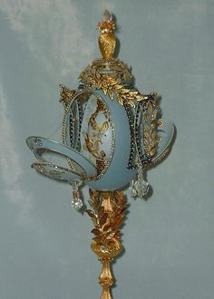 My Interpretation of Faberge designs - All