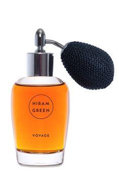 Voyage Eau de Parfum  by Hiram Green Perfumes