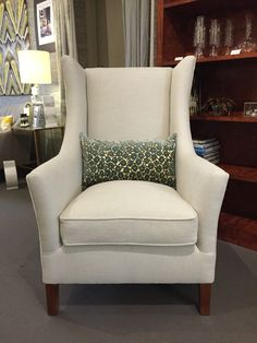 New high back Moray chair Wingback Chair, Armchair, Upholstered Furniture, Furniture Collection, Accent Chairs, Home Decor, Sofa Chair, Upholstered Chairs, Decoration Home