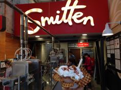 Smitten Ice Cream Marina mitchell's ice cream: mitchell's is a family-owned ice cream shop