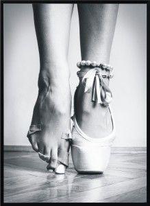 Plakat  Ballerina  - różne rozmiary