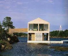 Billedresultat for mos architects floating house