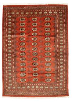 Pakistan Bokhara 2ply-matto 168x237