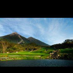 La Reunion Golf Resort, Guatemala