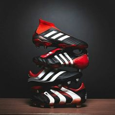 Aint that a site for sore eyes The new Predator 18 Cool Football Boots, Soccer Boots, Football Shoes, Nike Football, Football Cleats, Adidas Boots, Adidas Cleats, Football Equipment, Sport
