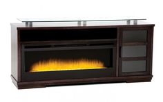 Milano Fireplace Image