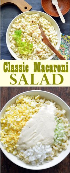 Macaroni and cheese Macaroni salad Macaroni recipes baked Macaroni Macaroni easy cheeseburger Macaroni Homemade Macaroni Salad, Classic Macaroni Salad, Macaroni Recipes, Pasta Salad Recipes, Baked Macaroni, Recipe For Macaroni Salad, Cold Macaroni Salad, Healthy Macaroni Salad, Classic Salad