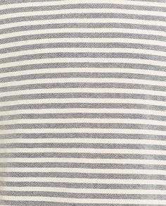 Image 7 of STRIPED PIQUÉ T-SHIRT from Zara