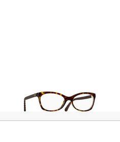 3d842b1eb7d Acolchoado - Óculos de sol e Óculos de grau - CHANEL Chanel Official  Website