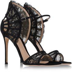 0a41397e4 GIANVITO ROSSI Sandals Zapatos Dama