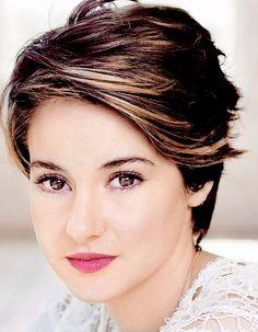 Shailene Woodley                                                                                                                                                      More