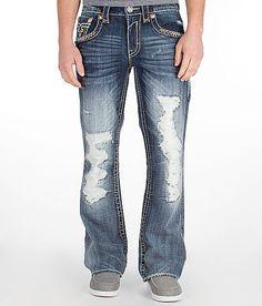 Rock Revival Juno Slim Boot Jean