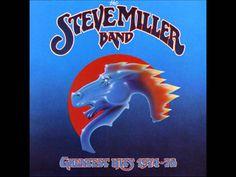 Wild Mountain Honey- Steve Miller Band