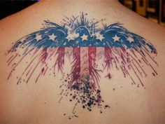 Beautiful Military Tattoos That Show Freedom and Bravery Whether you are a…