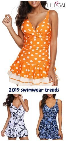 582aa66a03727 Great recommended swimsuits for women, cute and comfy, you must try on beach  vacation