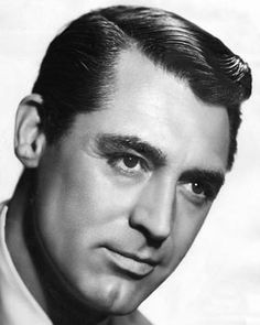 Cary Grant was the personification of the self-made man: a one-time child acrobat who had transformed himself into the sophisticated and urbane ideal of men and women throughout the world.