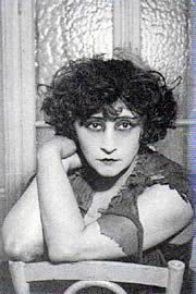 She was a woman who refused shame. Ever. And entirely, freely herself. French Writer Colette, Burgundy, France