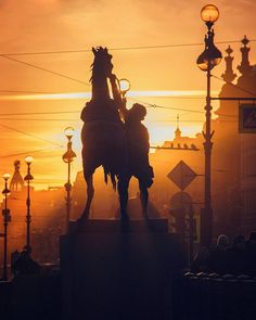 St Petersburg. Photo by M Zemfirov