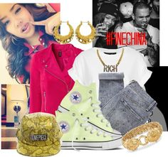 """Swagger RIGHT."" by deathbydesigner ❤ liked on Polyvore"