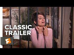 Wait Until Dark (1967) Official Trailer - Audrey Hepburn, Alan Arkin Movie HD - YouTube