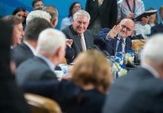 OTAN : ces pays qui ne payent pas leur cotisation (et critiquent ceux qui payent)