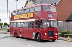 Routemaster, Bus Coach, Coaches, Buses, Transportation, History, Classic, Modern, Derby