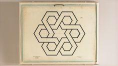Check Out Jean-Baptiste Biot's Puzzilingly Beautiful Geometric Art ...