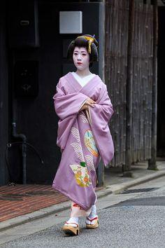 The Geiko Masaki
