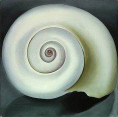 Georgia O'Keeffe ~ The Precisionist Movement, 1920   Tutt'Art@   Pittura * Scultura * Poesia * Musica  