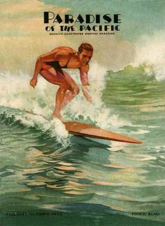 Surfin is the only life the only way for me...