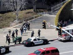 #ACTUALIDAD Cuatro heridos en un tiroteo en la sede de YouTube en Silicon Valley: Follow @DonfelixSPM Cuatro personas han resultado…