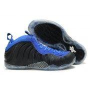 314996-094 Nike Air Foamposite One Royal Blue Dull Black Copper B02009 $98.99  http://www.blackonshoes.com