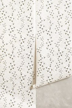 Bee Colony Wallpaper #anthropologie