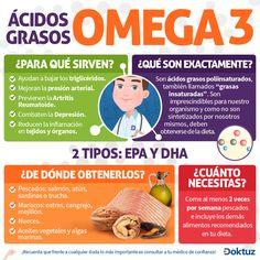 Anti Inflammatory Diet, Fish Oil, Natural Treatments, Alternative Medicine, Natural Health, Vitamins, Healthy Recipes, Food, Paramedics