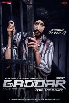Gaddar The Traitor