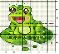 punto croce home Beaded Cross Stitch, Cross Stitch Baby, Cross Stitch Animals, Cross Stitch Charts, Cross Stitch Embroidery, Cross Stitch Patterns, Hand Embroidery Patterns, Beading Patterns, Loom Patterns
