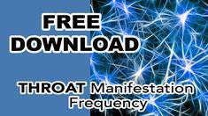 Throat Chakra | Brainwave Entrainment