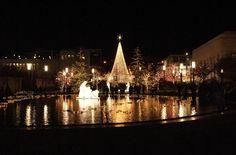 christmas lights photos | Christmas Lights Temple Square, Salt Lake City, Utah (6)