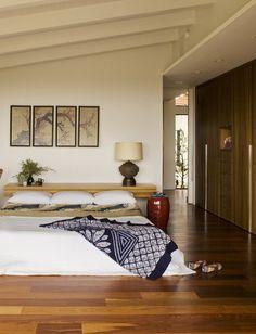 17 High Stylish Zen Bedrooms For Better Resting & Sleep
