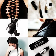 "ijeunefille: "" Shadowhunters Aesthetics: Isabelle Lightwood "" Not everyone gets the luxury of following their heart. "" """