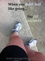 Every single time! And return with a huge smile on your face for a great run you had.