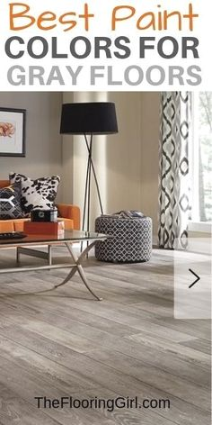 Our company frequently get asked what my most loved project is until now. I have done many DIY and home improvements over the years. I love the carpet decor in this particular project Best Wall Colors, Room Wall Colors, Best Paint Colors, Grey Paint Colors, Paint Colors For Living Room, Paint Colors For Home, Gray Paint, Grey Floor Paint, Gray Floor