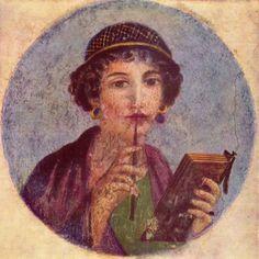 ODISEA: Roma antigua: la condición de la mujer. Las mujeres romanas de clase media y alta recibían una educación tan esmerada como la que recibían los varones. Era algo lógico, un romano de clase alta, con cultura y educación, difícilmente habría aceptado tener por esposa a una mujer que no pudiera conversar con el de igual a igual. Las mujeres romanas eran voraces lectoras de libros y entendían de arte y ciencias naturales, también de política.