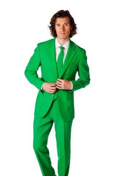 34cf8fc83e The Irish Riverdance Green Dress Suit by Opposuits - Shinesty Ugly Sweater  Suit, Ugly Sweater